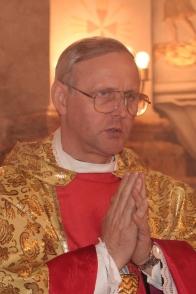 ks. prałat Jan Andrzejewski